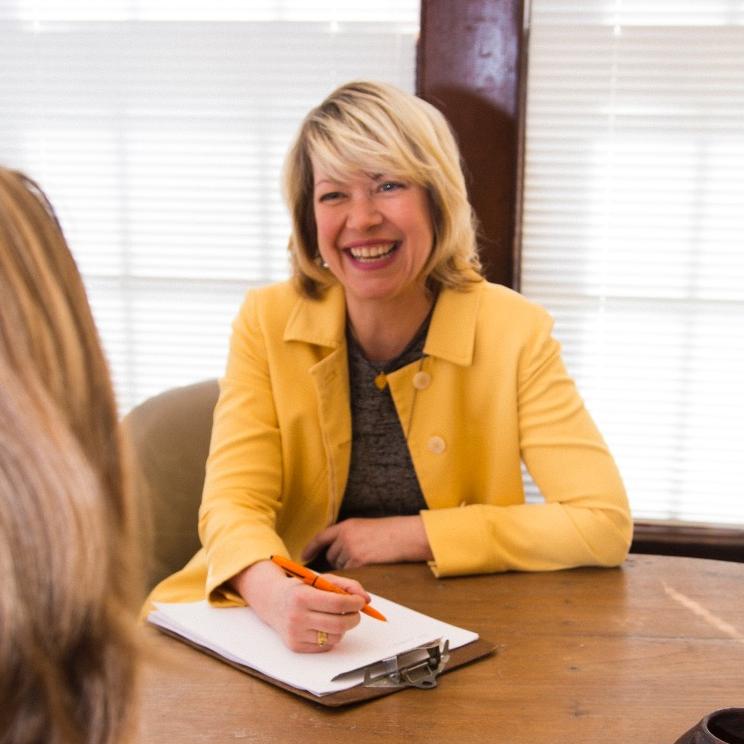 Heather Thompson Brenner   Cambridge Biotherapies