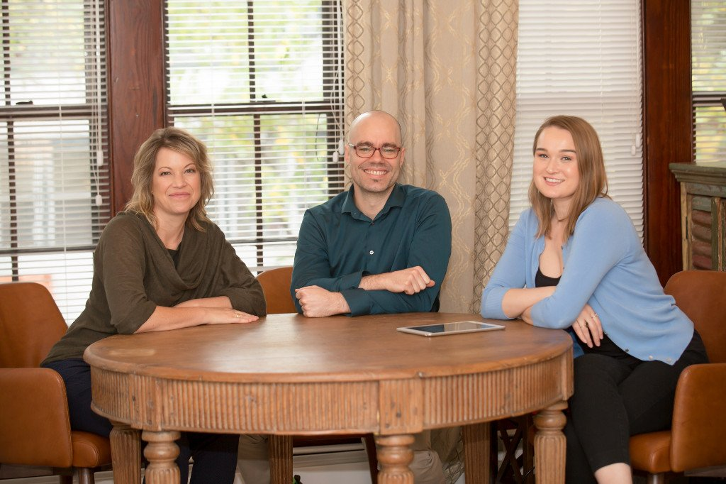 Cambridge Biotherapies Staff