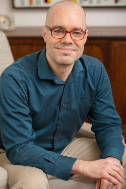 Daniel T. Thompson