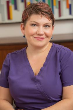 Olga Pavleyeva, R.N.