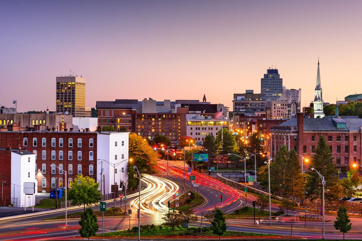Worcester, MA