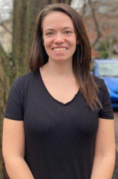 Katherine Marcinkus